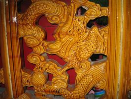 Carved Window 1 by rifka1