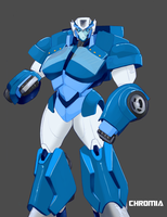 Prime Chromia by Neme303