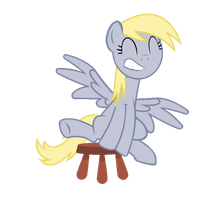 Derpy Fidgets by cheezedoodle96