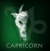 Capricorn by Angel-Blaze