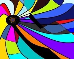 Abstract_Flower_ by RLPT07IDN