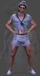 Kaidan the Sailor DL by TheRaiderInside
