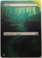 Forest #2 - Alter art by TomGreystone