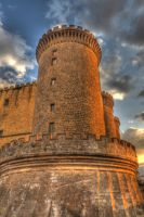 Fort HDR 2 by ToeTag