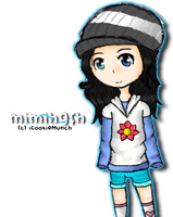 {mimihgfh} Drawing request by Externity