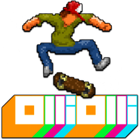 OlliOlli v2 by POOTERMAN