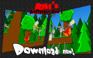 IT'S HERE: RIG 2 by DragonDoctor