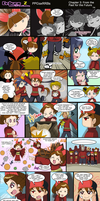 Onlyne Z Chap.3-From the Past for the Future 79 by BiPinkBunny