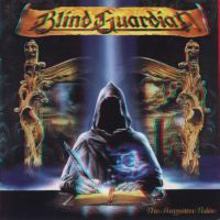 Blind Guardian: The Forgotten Tales 3-D conversion by MVRamsey