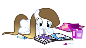 Katzy likes those drawings books by xx-Chanour