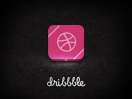 Dribbble by MathieuBerenguer