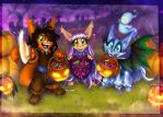 Mirchar: Halloween by Ann-Nick