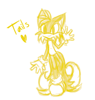 Tails by prettiest-potato