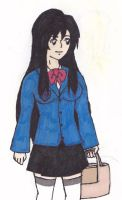 Natsumi by confuzed-anime-fan