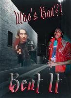 MJ and Me Beat by MJBen