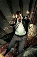 Max Payne 3: Hoboken Blues by ZurdoM