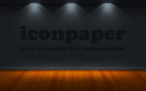 iconpaper groupwall by eos8