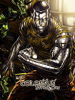Colossus by Sivulka