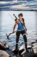 Tomb Raider Reborn by Amu-Nina