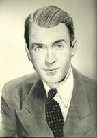 James Stewart 2 by Macca4ever