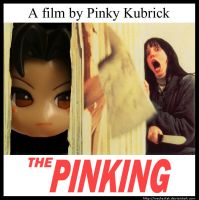 Pinky does The Shining by neolestat