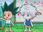 Killugon by FroshPantherlily