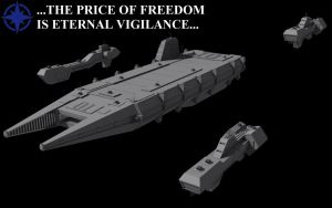 the tool of freedom by Lc4Hunter
