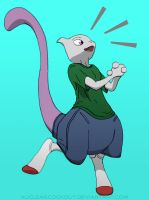 Mewtwo Does Want by NuclearCookout