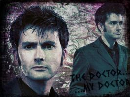 The Doctor...My Doctor by reignoffire86