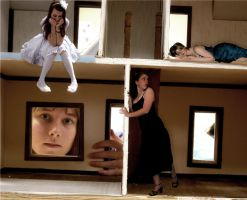 A Doll's House by thethumbelinaproject