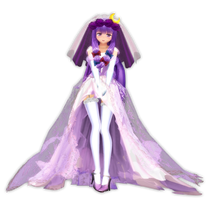 Bride Patchouli by PachiPachy
