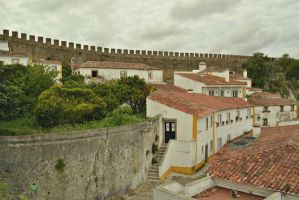 Obidos II by Parker14