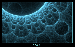 Time by Maginater