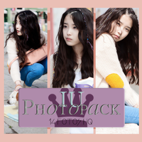 Photopack IU 001 by DiamondPhotopacks
