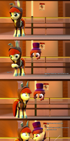 *Comic* You didn't see it comming! by SourceRabbit