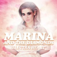 Marina and the Diamonds - Electra Heart by am11lunch