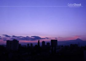 Firmamento by ColorShoot