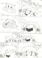 The Star Knight pag. 7 by LovelyKirbyGirly