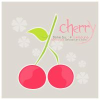 :: Cherry :: by Memzuna