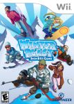 Winter Blast by raoxcrew