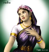 Radha by Lord-FSan