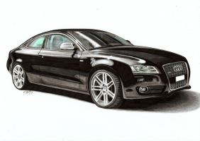 Audi by nessi6688