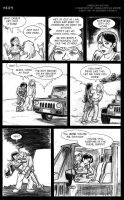 American Gothic page 203 by Reinder