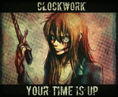 Clockwork by Zlata666