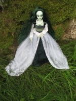 Doll Migle stock by BelilStock