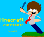 Creeper's Blood 3 by ThePivotsXXD