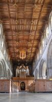 St David's Cathedral 1 by ReclaimedLight