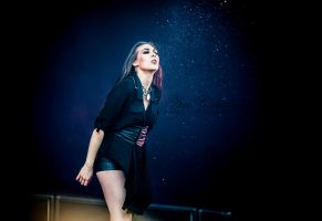 AMARANTHE IV by AmCreationss