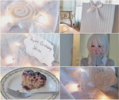 Happy Birthday Shion Preview -video in description by Fork-and-Spoon