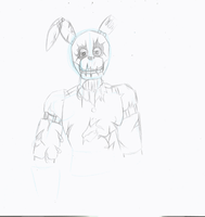 Spring Trap with inbetweens (kinda smoother) by TheIcedWolf